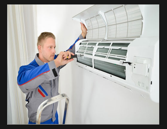 Air Conditioner Repair Services in Silampur